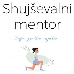 logotip shujševalni mentor